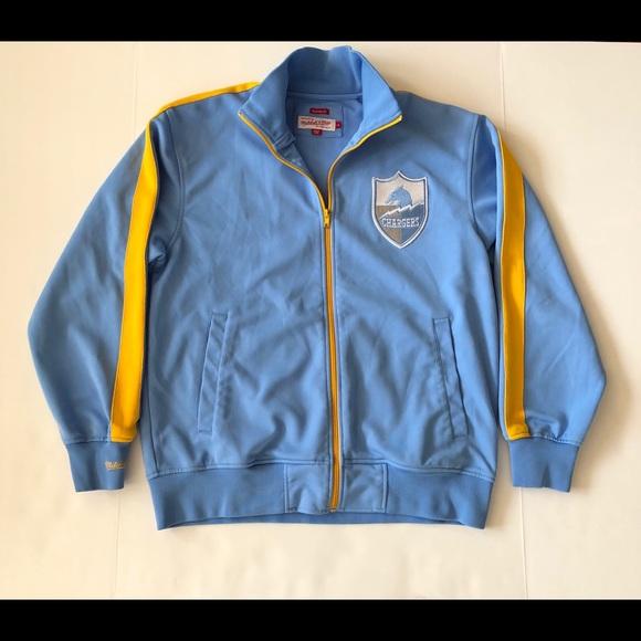 e14621a6b30f1 Mitchell   Ness Jackets   Coats
